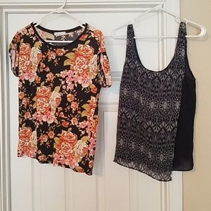 Forever 21 Top Bundle